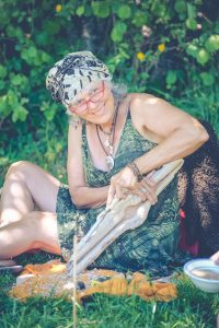 , Kreativ Camp – Kreativität – in der Natur – in Gemeinschaft