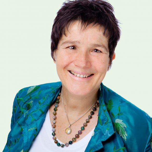 , Petra Gillymaa Hübscher, Pansliste