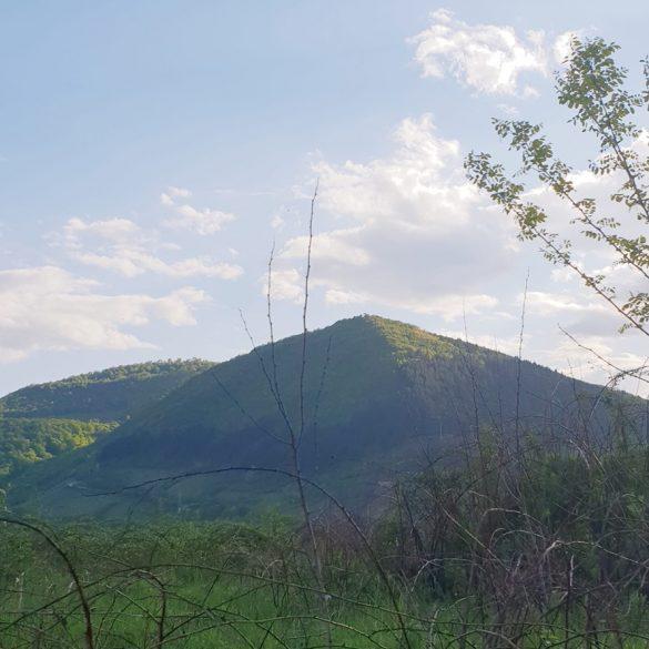 , die Pyramiden in Bosnien, Pansliste, Pansliste