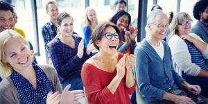 , Sinnvolle Tätigkeit – Gewinne für alle! Wirtschaft und Spiritualität – Die Zukunft ist integral