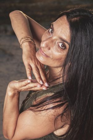 , Marisa Crisante – Healing Journey, Pansliste