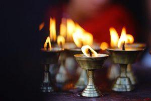 """, Das letzte Element """"Feuer"""" in der Reihe """"vier Elemente in der Astrologie"""""""