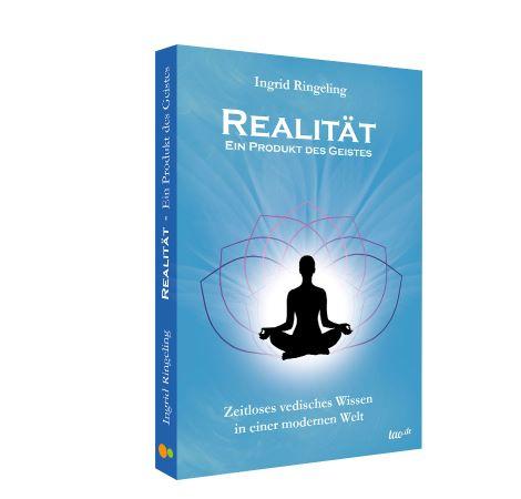 , Realität, ein Produkt des Geistes, Pansliste