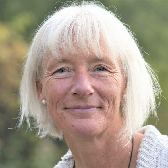 , Heide Steiner – Leiterin von vision quest / Visionssuche, Pansliste