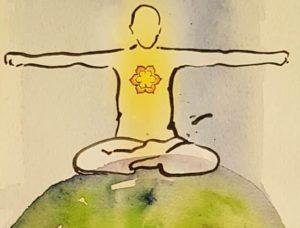 , New Life Awakening – Erwachen im neuen Leben, Pansliste
