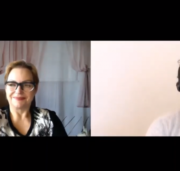 , Spirituelles Coaching mit Andrea Kraus (Video Interview), Pansliste