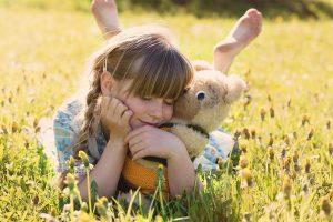 , Heilung für Kinder und ihre Eltern