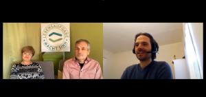 , Finde Deine Lebensaufgabe – [Video]Interview mit Claudia und Stephan Möritz, Pansliste