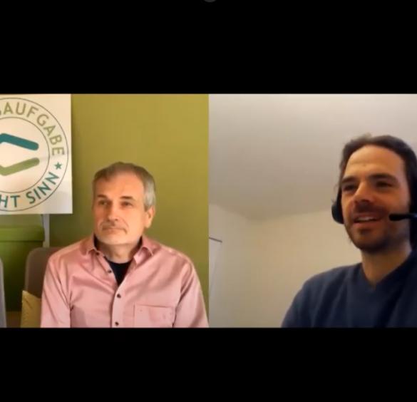 , Finde Deine Lebensaufgabe – [Video]Interview mit Claudia und Stephan Möritz, Pansliste, Pansliste