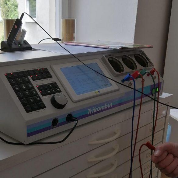 , Harmonikalische Frequenzanwendung nach Baklayan bringt Klarheit bei Patienten mit komplexen Symptombildern, Pansliste