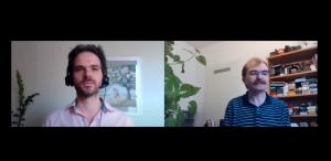 , Tarot und Numerologie für Selbsterforschung (Videointerview), Pansliste