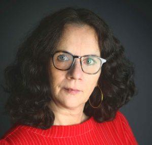 Kiran Scheuerer Astrologin