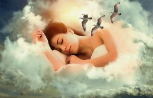, Träume und was dir über deine Seele verraten, Pansliste