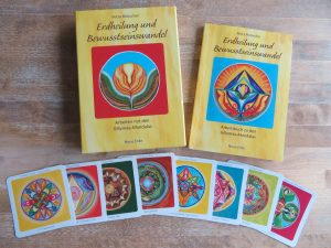 , Neu !!! Kartendeck Erdheilung und Bewusstseinswandel mit Seminar, Pansliste