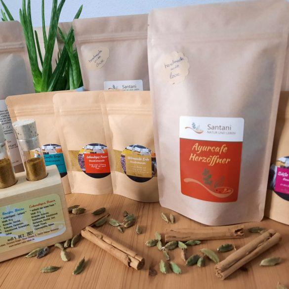 Ganzheitliche Produkte, Ganzheitliche Produkte, Pansliste
