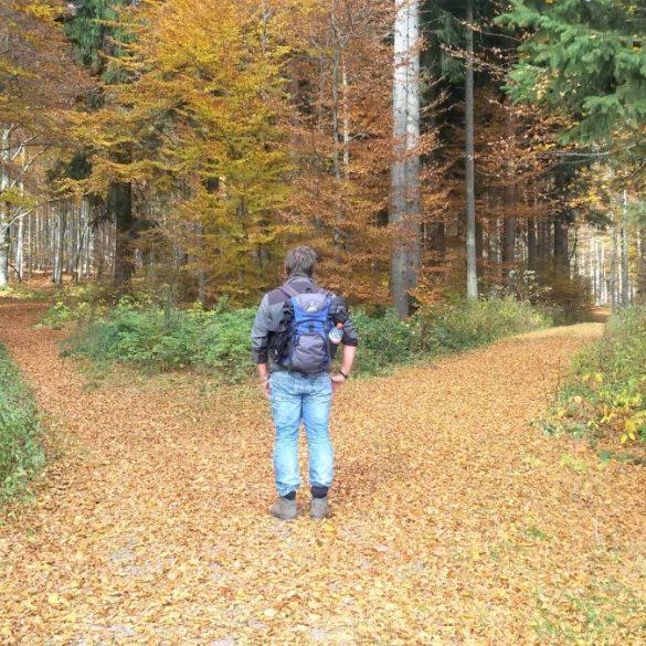 , Wendepunkte im Leben – Zeit zum Innehalten, Pansliste