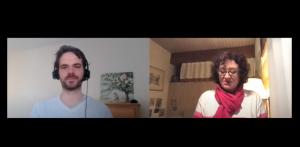 , Quantum transformation – Interview mit Katrin Lambert, Pansliste