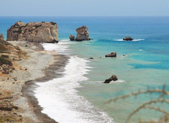 , Zypern, sonniges, erfüllendes Herbstretreat, Pansliste