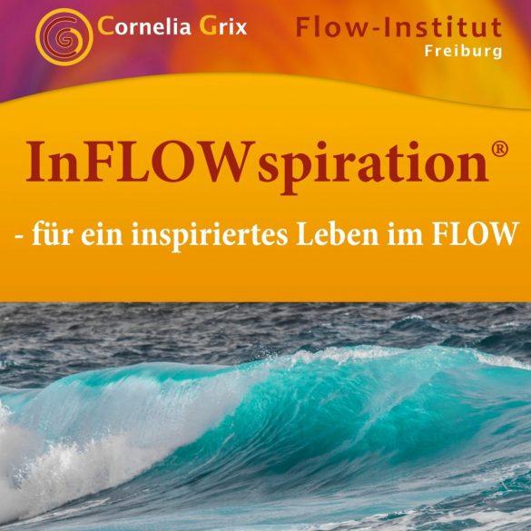 , InFLOWspiration® – für ein inspiriertes Leben im Flow, Pansliste
